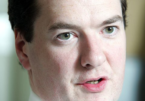 headshot portrait photo george osborne