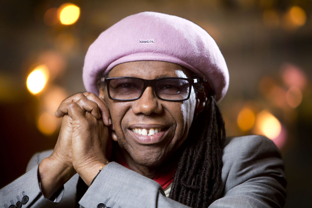 nile rodgers headshot portrait photo
